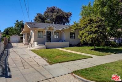 1857 GLEN Avenue, Pasadena, CA 91103 - MLS#: 18388828
