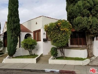 5405 Monroe Street, Los Angeles, CA 90038 - MLS#: 18388882