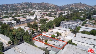 1200 N Orange Grove Avenue, West Hollywood, CA 90046 - MLS#: 18388888