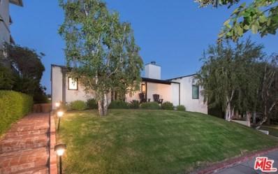 260 BRONWOOD Avenue, Los Angeles, CA 90049 - MLS#: 18388908