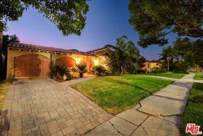 1845 S HOLT Avenue, Los Angeles, CA 90035 - MLS#: 18388916