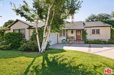 4461 BABCOCK Avenue, Studio City, CA 91604 - MLS#: 18388922
