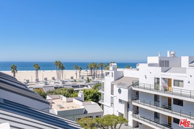 2950 NEILSON Way UNIT 505, Santa Monica, CA 90405 - MLS#: 18388932