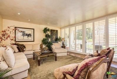 485 DESERT LAKES Drive, Palm Springs, CA 92264 - MLS#: 18388934PS