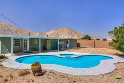 15873 CHERRY, Palm Springs, CA 92262 - MLS#: 18388938PS