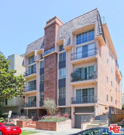 10960 WELLWORTH Avenue UNIT 201, Los Angeles, CA 90024 - MLS#: 18388960