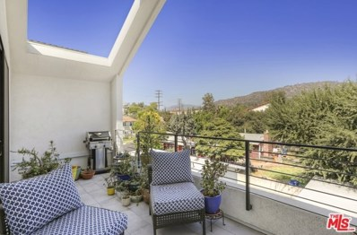 2261 W EVERLEE Lane, Los Angeles, CA 90041 - MLS#: 18389026