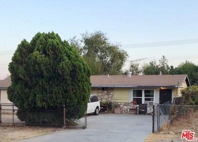 17502 RENAULT Street, La Puente, CA 91744 - MLS#: 18389062