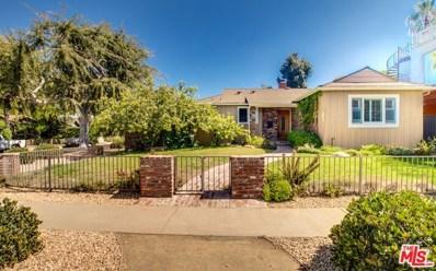 3250 CABRILLO, Los Angeles, CA 90066 - MLS#: 18389106