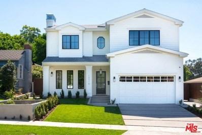10310 TENNESSEE Avenue, Los Angeles, CA 90064 - MLS#: 18389196