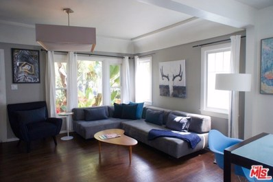 221 6TH Avenue UNIT 1\/2, Venice, CA 90291 - MLS#: 18389198