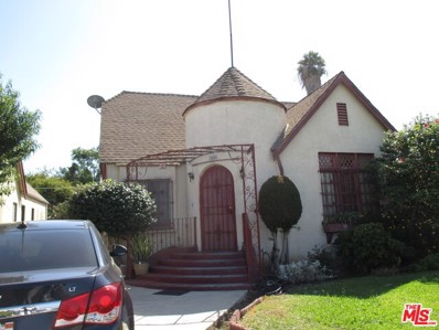 528 W 112TH Street, Los Angeles, CA 90044 - MLS#: 18389210