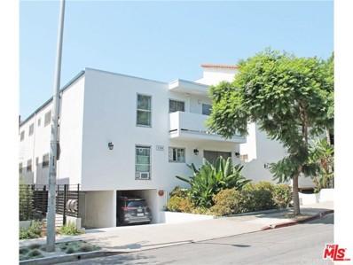 729 Huntley Drive UNIT 8, West Hollywood, CA 90069 - MLS#: 18389218
