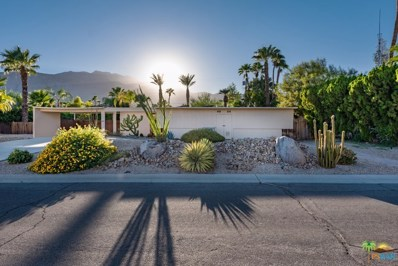 2045 JACQUES Drive, Palm Springs, CA 92262 - MLS#: 18389230PS