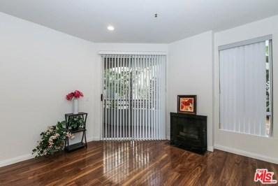 500 S BERENDO Street UNIT 105, Los Angeles, CA 90020 - MLS#: 18389240