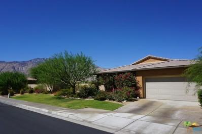 3895 BLUE SKY Way, Palm Springs, CA 92262 - MLS#: 18389264PS