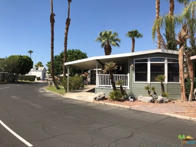 69801 RAMON Road UNIT 33, Cathedral City, CA 92234 - MLS#: 18389282PS
