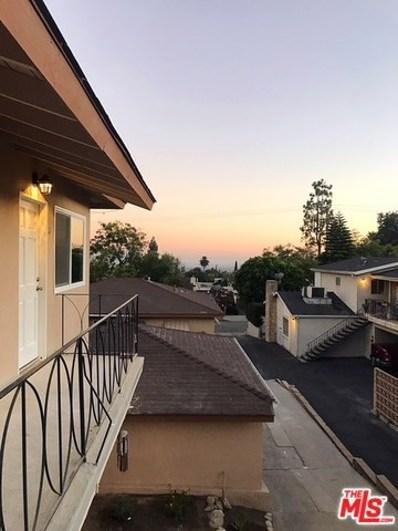 285 W Montecito Avenue UNIT A, Sierra Madre, CA 91024 - MLS#: 18389284