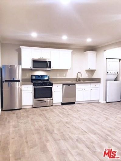285 W Montecito Avenue UNIT B, Sierra Madre, CA 91024 - MLS#: 18389288