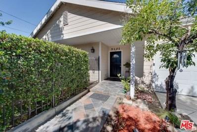 5101 HESPERIA Avenue, Encino, CA 91316 - MLS#: 18389294