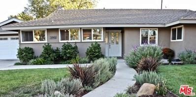 390 BURTON Street, Thousand Oaks, CA 91360 - MLS#: 18389296