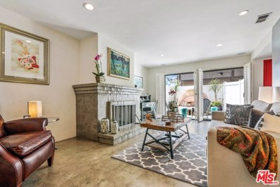 1140 Manhattan Beach UNIT D, Manhattan Beach, CA 90266 - MLS#: 18389320