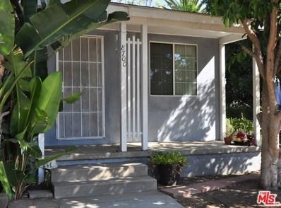 8700 Haddon Avenue, Sun Valley, CA 91352 - MLS#: 18389322