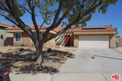 38206 W 5TH Place, Palmdale, CA 93551 - MLS#: 18389324