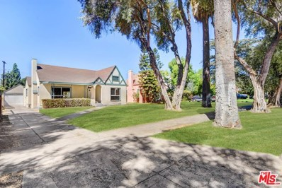 3032 N Arrowhead Avenue, San Bernardino, CA 92405 - MLS#: 18389340