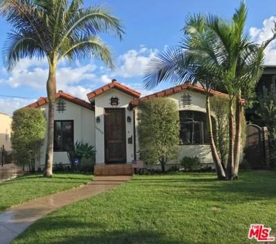 10552 ILONA Avenue, Los Angeles, CA 90064 - MLS#: 18389344