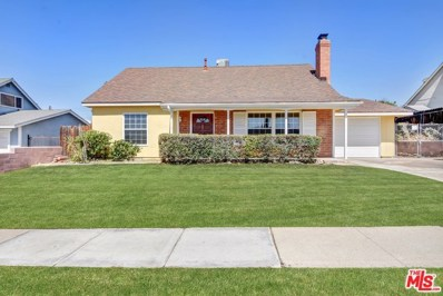 27580 STRATFORD Street, Highland, CA 92346 - MLS#: 18389372