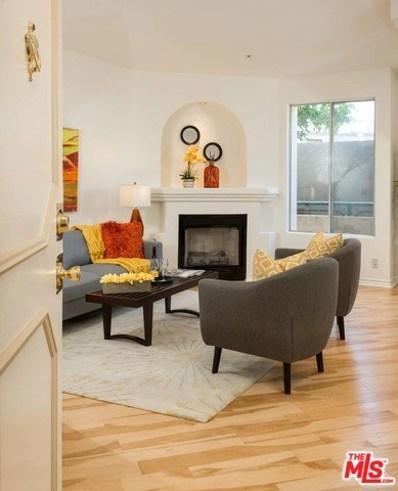1351 N CURSON Avenue UNIT 202, Los Angeles, CA 90046 - MLS#: 18389414
