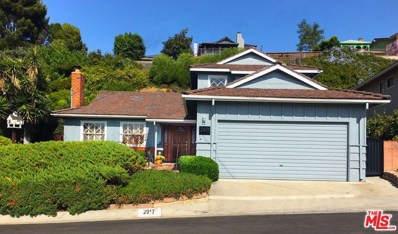 2917 LAWNDALE Drive, Los Angeles, CA 90065 - MLS#: 18389486