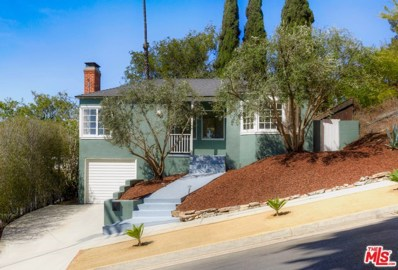 4011 Cumberland Avenue, Los Angeles, CA 90027 - MLS#: 18389488