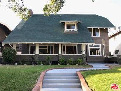 1959 S LA SALLE Avenue, Los Angeles, CA 90018 - MLS#: 18389496