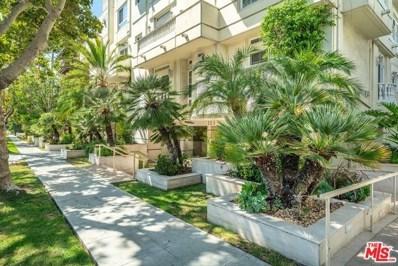 125 S REXFORD Drive UNIT 102, Beverly Hills, CA 90212 - MLS#: 18389498