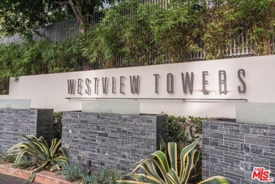 1155 N LA CIENEGA Boulevard UNIT 500, West Hollywood, CA 90069 - MLS#: 18389506