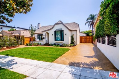 722 N MCCADDEN Place, Los Angeles, CA 90038 - MLS#: 18389510