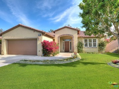 1799 SAND CANYON Way, Palm Springs, CA 92262 - MLS#: 18389564PS