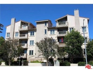 5650 WOODMAN Avenue UNIT 203, Valley Glen, CA 91401 - MLS#: 18389572