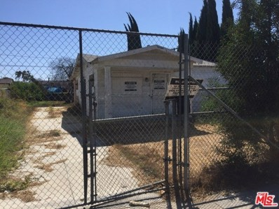 408 W 95TH Street, Los Angeles, CA 90003 - MLS#: 18389602