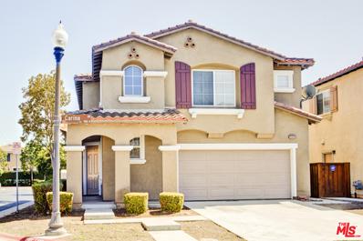934 CARINA Drive, Oxnard, CA 93030 - MLS#: 18389616