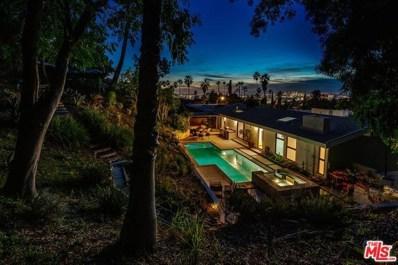 5551 TUXEDO Terrace, Los Angeles, CA 90068 - MLS#: 18389624