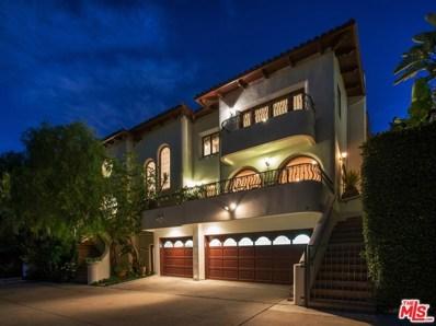 14372 MULHOLLAND Drive, Los Angeles, CA 90077 - MLS#: 18389660