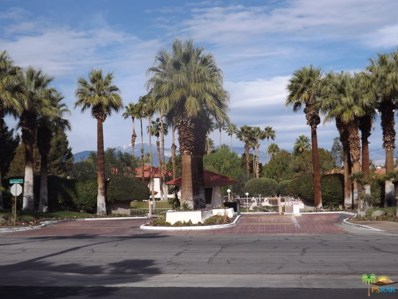 2800 E Los Felices Circle UNIT 110, Palm Springs, CA 92262 - MLS#: 18389668PS