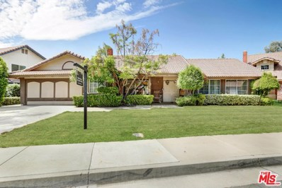 24418 Barley Road, Moreno Valley, CA 92557 - MLS#: 18389692