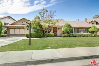 24418 Barley Road, Moreno Valley, CA 92557 - MLS#: 18389692