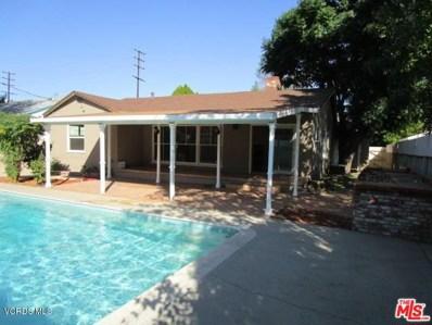5921 FALLBROOK Avenue, Woodland Hills, CA 91367 - MLS#: 18389738