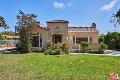 3720 ELM Avenue, Long Beach, CA 90807 - MLS#: 18389746