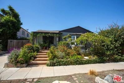 831 Bennett Avenue, Long Beach, CA 90804 - MLS#: 18389774